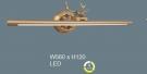 Đèn Soi Gương LED AU-ST3218M