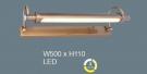 Đèn Soi Gương LED AU-STA03S