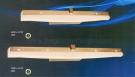 Đèn Soi Gương LED AU-STA70