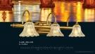 Đèn Soi Gương Trang Điểm Bằng Đồng VIR227