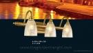 Đèn Soi Trang Điểm Bằng Đồng VIR229