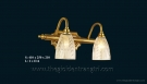 Đèn Soi Gương Trang Điểm Bằng Đồng VIR230