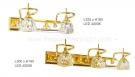 Đèn Soi Tranh LED AU-ST9602-3
