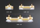 Đèn Soi Tranh LED NA-PT3316