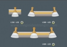 Đèn Soi Tranh LED NA-PT5249