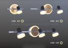 Đèn Soi Tranh LED NA-PT7477