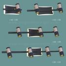 Đèn Soi Tranh LED NA-PT8440B