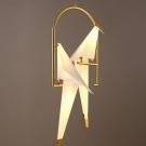 Đèn Thả Phòng Ngủ Led Chim Hạc KH.TTK09-2