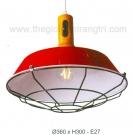 Đèn Thả Bàn Ăn AU-DT2306B Ø300
