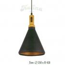 Đèn Thả Bàn Ăn MH8285 Ø250