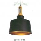 Đèn Thả Bàn Ăn MH8530 Ø250