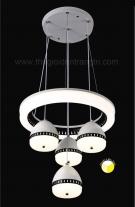 Đèn Led Thả Bàn Ăn T7643
