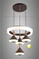 Đèn Led Thả Bàn Ăn T7647