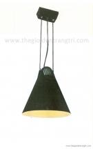 Đèn Thả LED EU-TE218 Ø325