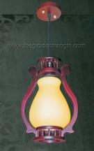 Đèn Thả Gỗ PN76113