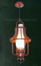 Đèn Thả Gỗ PN76114