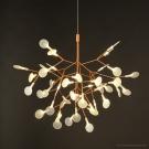 Đèn Thả Nghệ Thuật Hoa Heracleum LH-TH850 Ø500