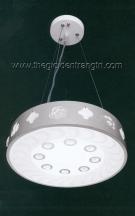 Đèn Thả Kiểu Hàn Quốc PN76097 Ø480