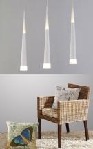 Đèn Thả LED Bàn Ăn LH-TH8000