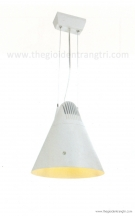 Đèn Thả LED EU-TE215 Ø258