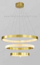 Đèn Thả LED Nghệ Thuật KH-THD7041-3 Ø800