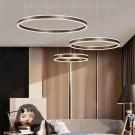 Đèn Thả LED Nghệ Thuật LH-TH8037