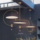 Đèn Thả LED Nghệ Thuật LH-THCN13