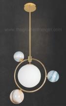 Đèn Thả LED Nghệ Thuật NLNB3114-4