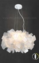 Đèn Thả LED Nghệ Thuật NLNB3117 Ø500