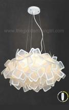 Đèn Thả LED Nghệ Thuật NLNB3118 Ø500