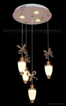 Đèn Thả Led Nghệ Thuật PN76151