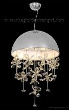 Đèn Thả Led Nghệ Thuật PN86155 Ø400