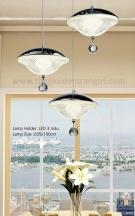 Đèn Thả LED Trang Trí AC31-10 Ø350
