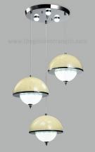 Đèn Thả LED Trang Trí AC31-13 Ø350