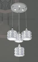 Đèn Thả LED Trang Trí AC31-19 Ø350