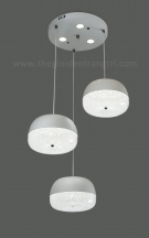 Đèn Thả LED Trang Trí AC31-20 Ø350