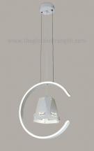 Đèn Thả LED Trang Trí AC31-5