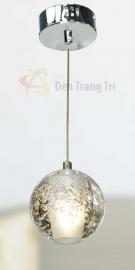 Đèn Thả LED Trang Trí KH-THD02-1 Ø100