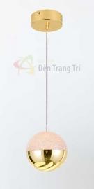 Đèn Thả LED Trang Trí KH-THD12-1 Ø100