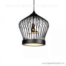 Đèn Thả Lồng Chim NA-T2718A Φ330