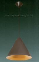 Đèn Thả Nghệ Thuật KD428 Ø360