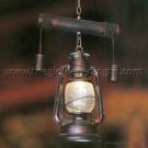 Đèn Thả Ngoại Thất PN86086