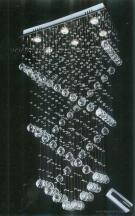 Đèn Thả Pha Lê QN6038 600x300