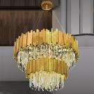 Đèn Thả Pha Lê Hiện Đại NA-TPL810B Ø1000