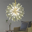 Đèn Thả Pháo Hoa LED Nghệ Thuật KH-TPL104 Ø600