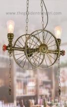Đèn Thả Nghệ Thuật AC25-23