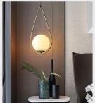 Đèn Thả Trang Trí Phòng Ngủ KH-TTK03-1C Ø200