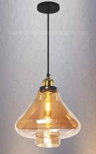 Đèn Thả Thủy Tinh NLNB3221 Ø270