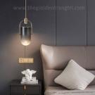 Đèn Thả Tab Đầu Giường LH-THCN10B Ø220