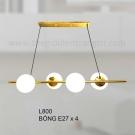 Đèn Thả Trang Trí KH-TTK20-4